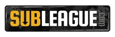 SUBLEAGUE.COM logo