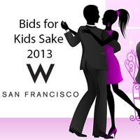 Bids for Kids Sake Presented by The Junior Board of Big Brother...