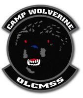 Camp Wolverine- Atlanta