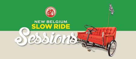 Slow Ride Sessions: Baking with Baker Miller