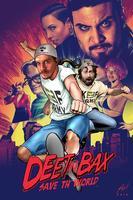 Jason Mewes stars in Deet n Bax Save Th World