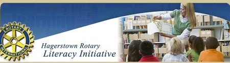 4th Annual Hagerstown Rotary Literacy Summit