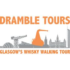 Dramble Tours logo