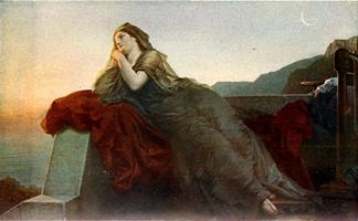 Eroine letterarie e inconscio femminile: Penelope....