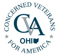 Concerned Veterans for America - Ohio logo