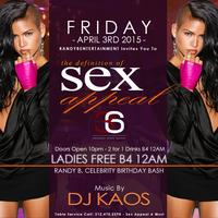 The Biggest Celebrity Aries Celebration Friday at...