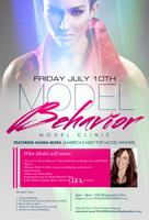 Model Behavior | Model Clinic by Naima Mora