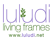 luludi living art logo