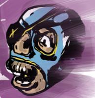 Sketch CageMatch