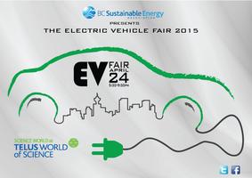 Electric Vehicle Fair (EVF) 2015