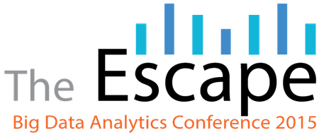 The Escape Big Data Analytics Conference