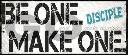 Be ONE Make ONE - 4th May 1 day workshop and 5th May...