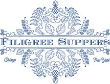 Filigree Suppers logo