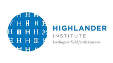 Highlander Institute logo
