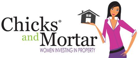Chicks and Mortar May Networking Event