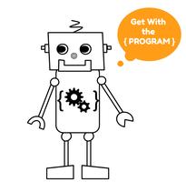 Get With the Program! Coding Workshop for K-3rd Grade...