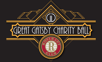 Great Gatsby Charity Ball