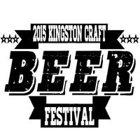 2nd Annual Kingston Craft Beer Festival
