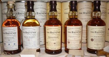 Noble Experiment Temperance Society - Balvenie...