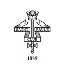ST PAULS CLUB logo