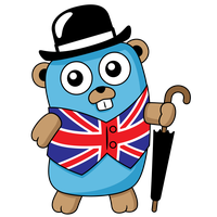 Golang UK Conference 2015