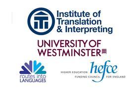 Starting work as a Translator or Interpreter (SWATI)...