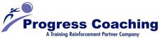 Progress Coaching (A Training Reinforcement Partner Company) logo