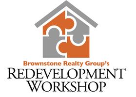 Real Estate Redevelopment Workshop