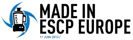 Made In ESCP Europe - Edition 2013