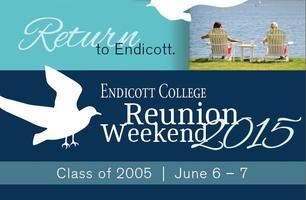 Endicott Reunion Class of 2005