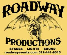 Roadway Productions logo