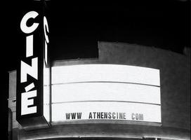 Songs @ Ciné--SOLD OUT