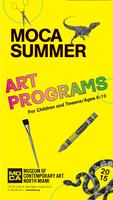 Summer Camp Creative Arts 4 Kids Ages 6-12 It's Alive!...