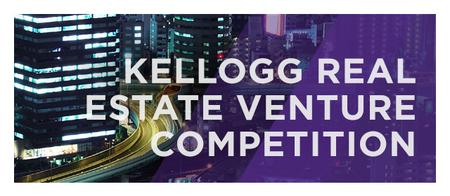2015 Kellogg Real Estate Venture Competition (KREVC)