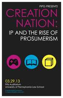 Creation Nation: IP & The Rise of Prosumerism