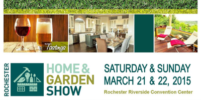Paradise Energy Solutions At The Rochester Home And Garden