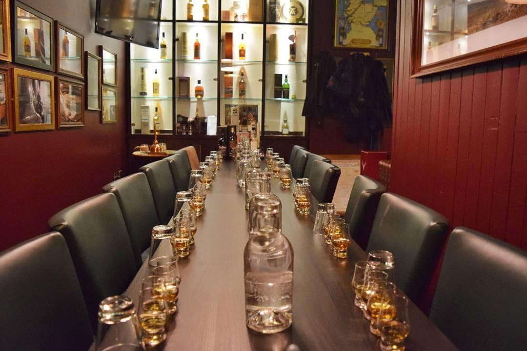 Whisky Tasting, an Introduction to Whisky