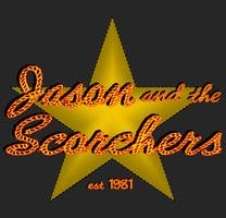Jason and the Scorchers + Federal Charm