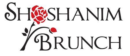 Shoshanim Brunch