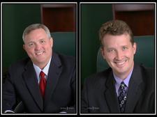 Patrick Taylor & Tom Meyer of Benefit Planning Group logo