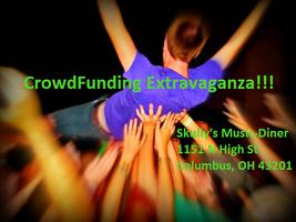 CrowdFunding Extravaganza Party!