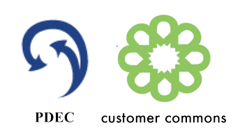 Customer Commons / PDEC Salon: Banking, Credit and You