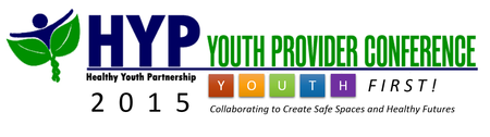 2015 HYP Youth Provider Conference