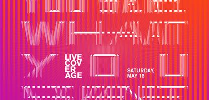 Live Coverage 2015 Presented by Wolverine Worldwide