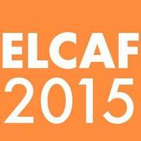 ELCAF - 4th East London Comic & Arts Festival