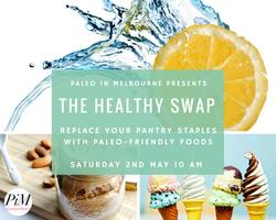 The Healthy Swap: Considering Paleo