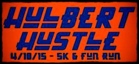 2015 Hulbert Hustle 5k & Fun Run