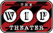 The WIP Theater logo