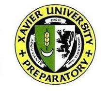 Xavier Prep Alumni Association logo