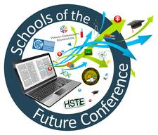 *  Schools of the Future Planning Committee  * logo